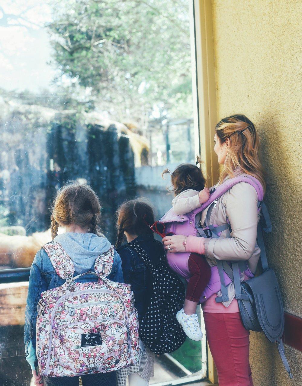benefits of babywearing/слингоношение