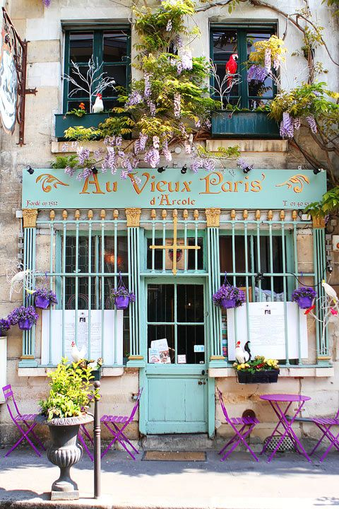 7 stops worth making while in paris