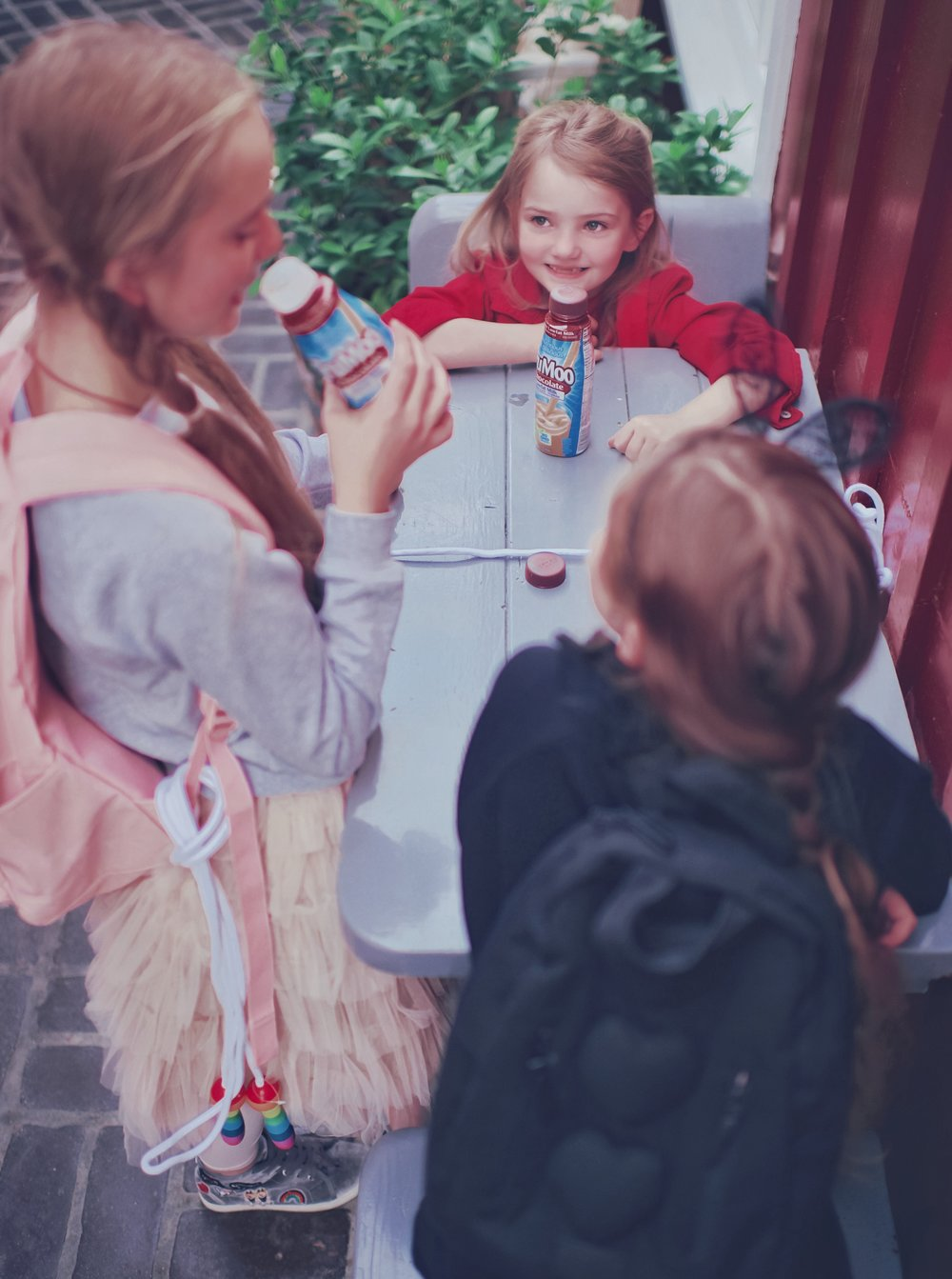 Kids Playing & TruMoo15.JPG