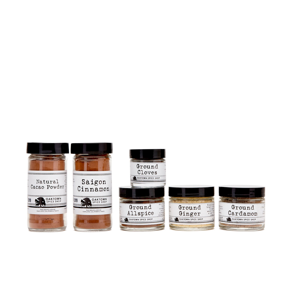 Baker's Delight Gift Set - A perfect gift set for the foodie on your list. It includes some of the best seasonings and spices to help take any dish up a notch.