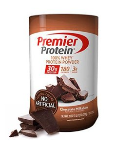 Chocolate Protein Powder - Looking for a great way to add protein into your diet in a tasty and health-conscious way? This is one of our favorites, great add into smoothies, baked desserts, or just as a stand alone shake.