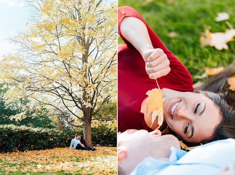 Lansing Michigan Autumn Engagement Session_0058.jpg