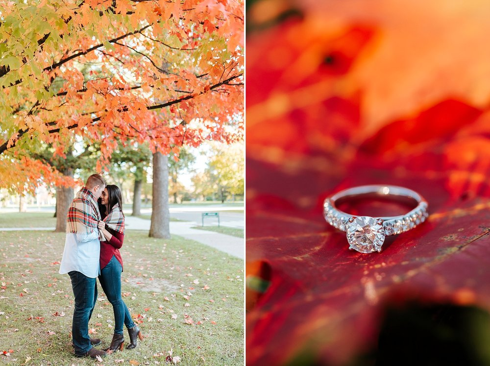 Lansing Michigan Autumn Engagement Session_0061.jpg