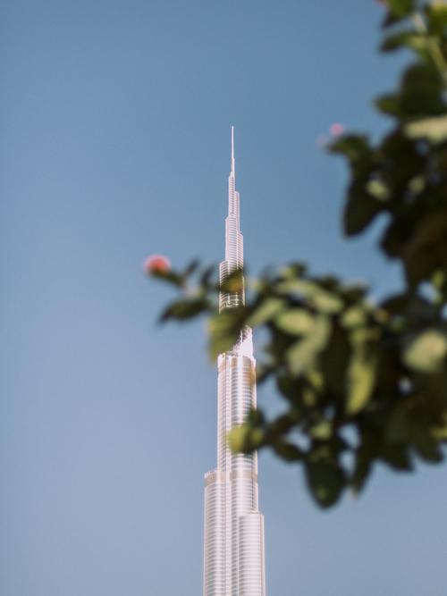 Dubai Tourismbrownbook Alex Atack