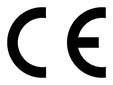 Products that carry the CE mark meet minimum EU requirements.