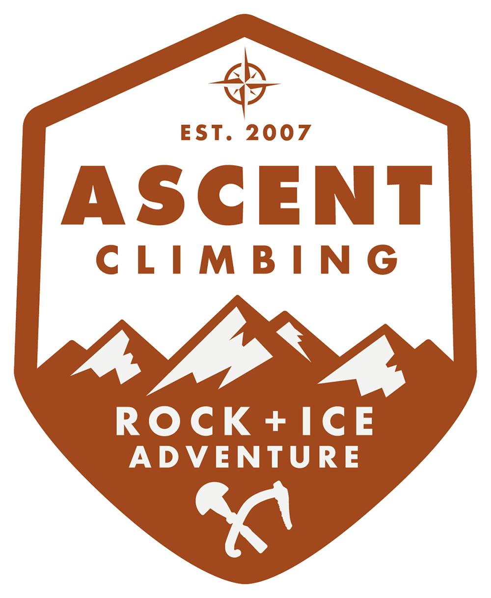 Amga Climbing Wall Instructor Cwi Ascent Climbing