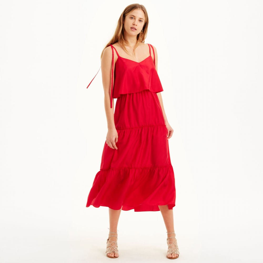 Quenby Tiered Dress Club Monaco.jpg