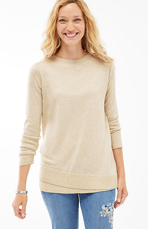 JJill crossed hem pullover.jpeg