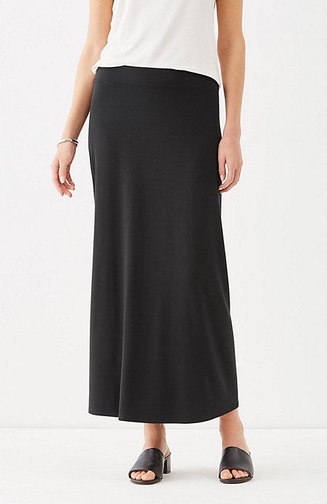 JJill Wearever A Line Skirt.jpeg