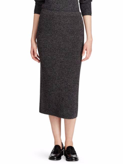 Polo Ralph Lauren Sweater Skirt.png