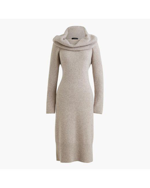 jcrew-hthr-flax-Off-the-shoulder-Sweater-Dress.jpeg