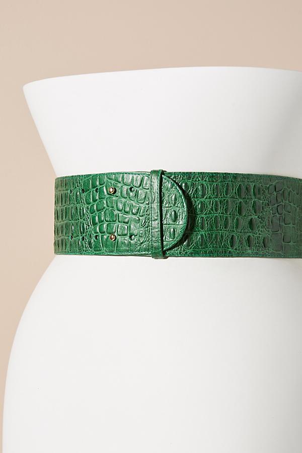 Anthro Green Belt.jpeg