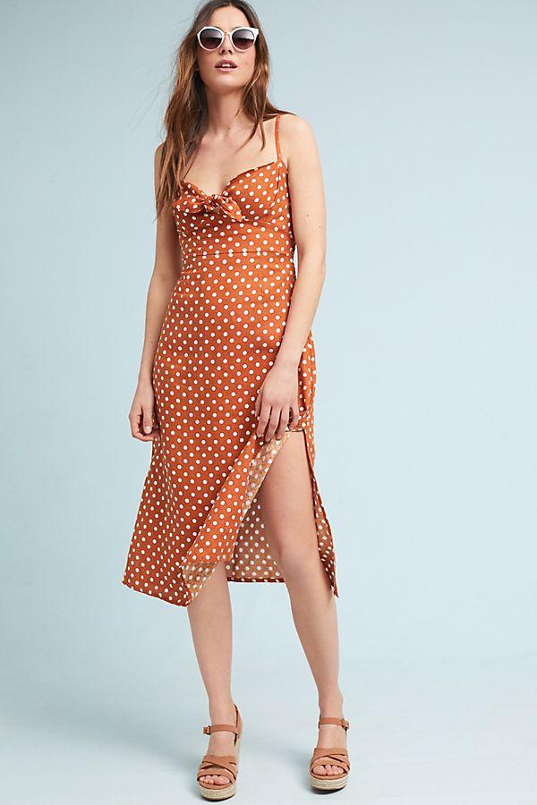 Faithfull Polka Dot Midi Dress Anthropologie.jpeg