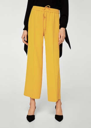 Mango Jogging Trousers.jpg
