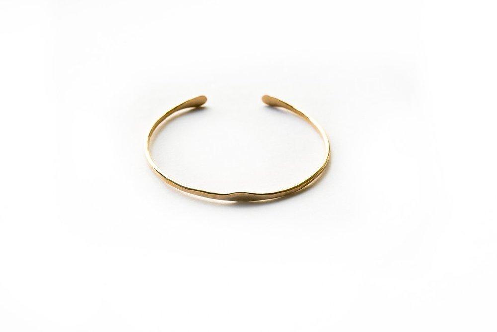 The Gather House Cuff Bracelet.jpg