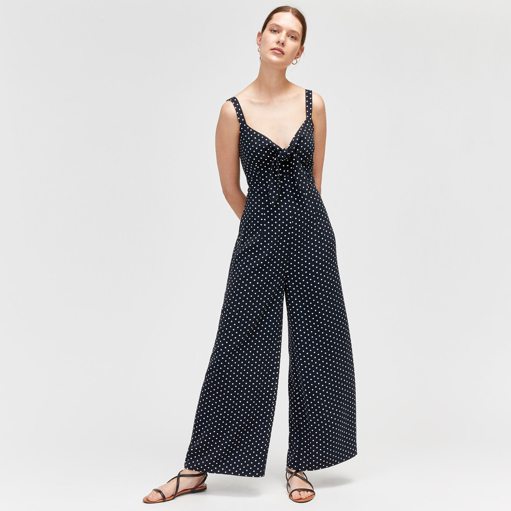 Warehouse Polka Dot Jumpsuit.jpg