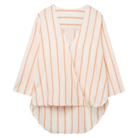 GANT Rugger Windblown Oxford Stripe Wrap Shirt .jpg