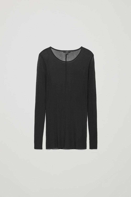 Cos Silk Jersey Top.jpeg