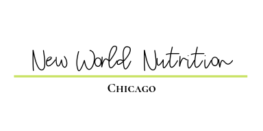 New World Nutrition