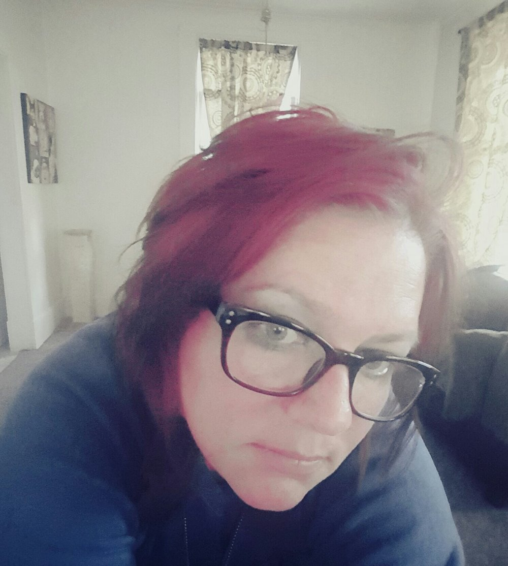 Jenny Catlin  lives and writes in Spokane, W.A., where she also teaches creative writing to inmates. Her poetry and prose have been featured in numerous online and print publications.