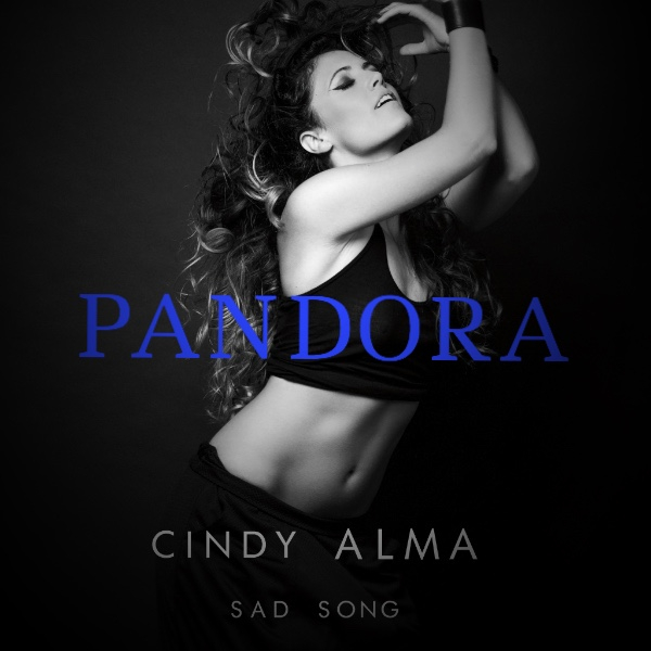 Sad Song is NOW  Playing on  PANDORA  internet radio !!!!!!!!!!!!!