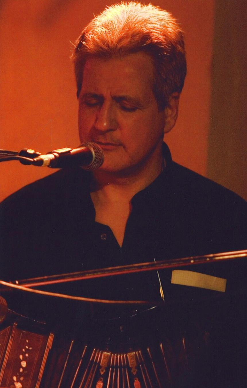 Juan Jose Laici