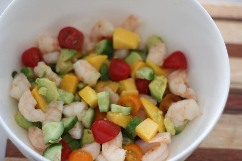Shrimp Recipe
