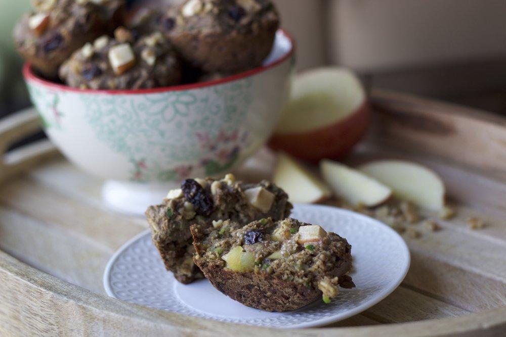 Magical Muffins