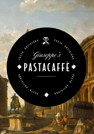 Courtesy Giuseppe's Pastacaffe Facebook