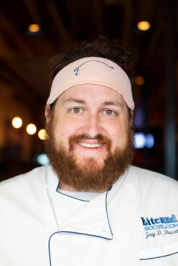 Chef Jay Ducote is a Louisiana food personality who runs the blog