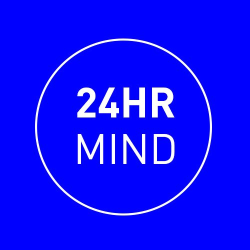 24 HR Mind Exhibition
