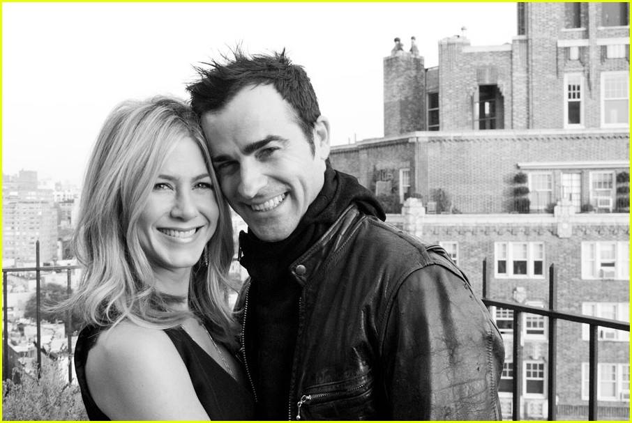 Jennifer Aniston And Justin Theroux The Real Scoop Xandra Astrology