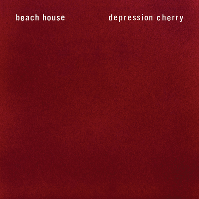 Depression Cherry, Beach House