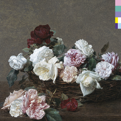 New order - Power, Corruption, and Lies