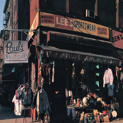 Paul's Boutique by the Beastie Boys