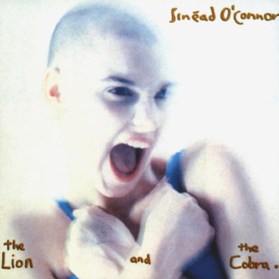 The Lion and the Cobra, Sinead O'Connor
