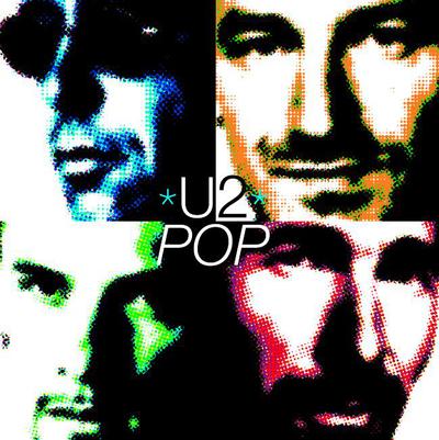 Pop by U2