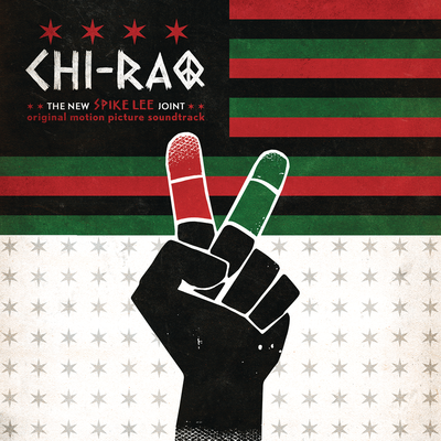 Movie soundtrack to the movie Chi-Raq