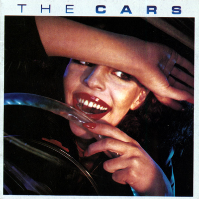 The Cars by The Cars uploaded by Joshua B. Hoe