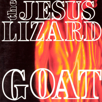 Goat by Jesus Lizard uploaded by Joshua B. Hoe