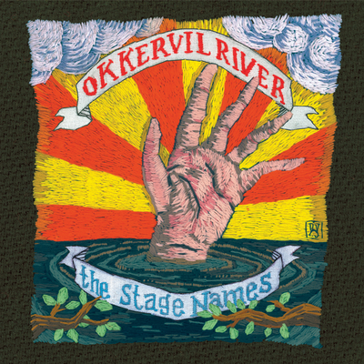 The Stage Names by Okkervil River uploaded by Joshua B. Hoe