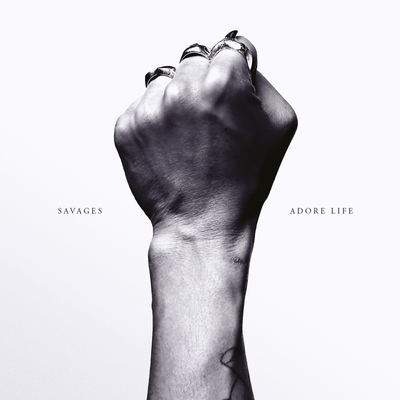 Adore Life by Savages uploaded by Joshua B. Hoe