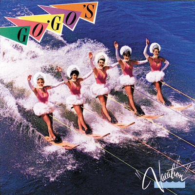 Vacation by the Go Go's
