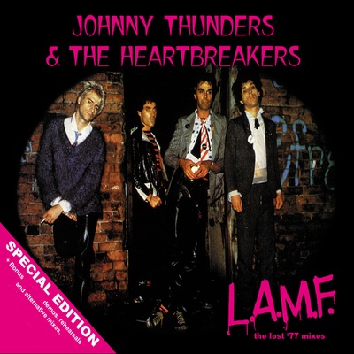 Johnny Thunders and the Heartbreakers, L.A.M.F