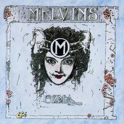 Ozma by Melvins