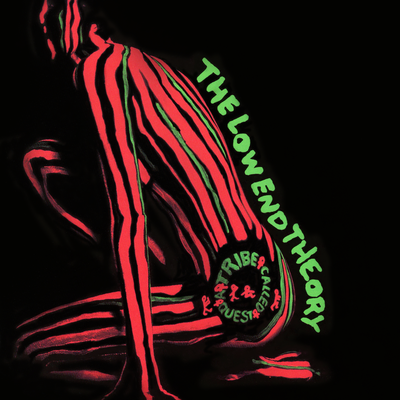 The Low End Theory by Tribe Called Quest