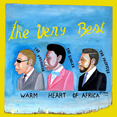 The Very Best, Warm Heart Of Africa uploaded by Joshua B. Hoe
