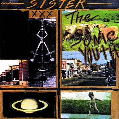 Sonic Youth, Sister