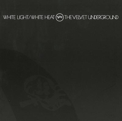The Velvet Underground, White Light White Heat