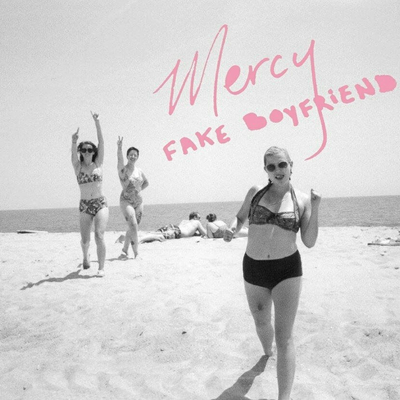 Fake Boyfriend, Mercy EP